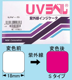 UV-label