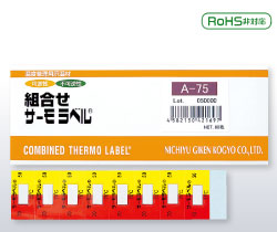 Combination Thermolabel®-A