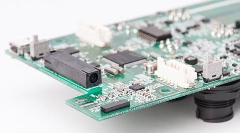 Heat resistant RFID tag